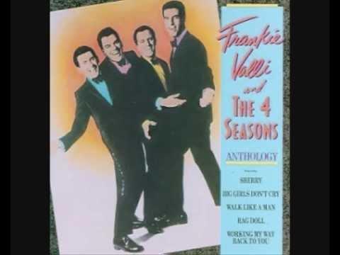 Frankie Valli & 4 Seasons 04 Bye Bye Baby Baby Goodbye)