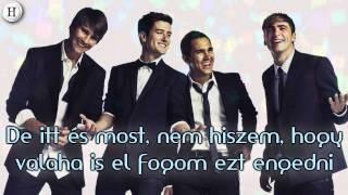 Big Time Rush - Confetti falling (magyar) [720p]