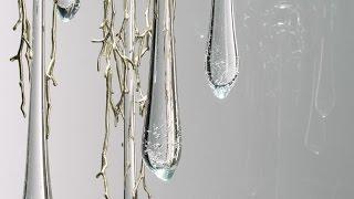 Serip Liquid Collection