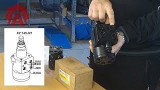Схемы подключения насос-дозаторов DOC-100, МРГ-125, ХУ-120(, 2016-11-03T08:44:01.000Z)