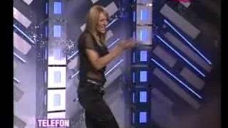 ANABELA FUNKY G - FATALAN