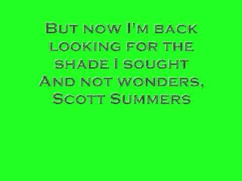past my shades lyrics