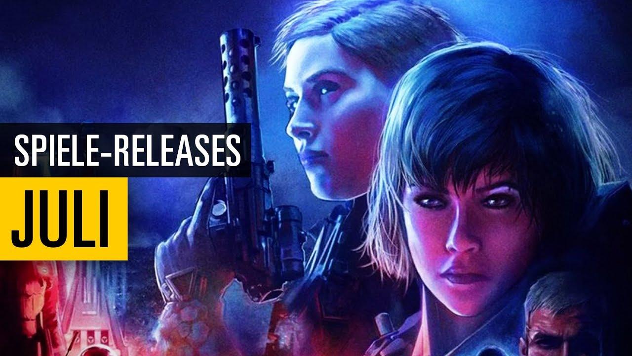 Spiel Release