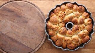 Cheesy Bacon Monkey Bread