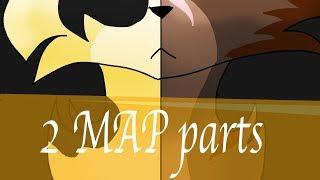 2 PMV/MAP parts