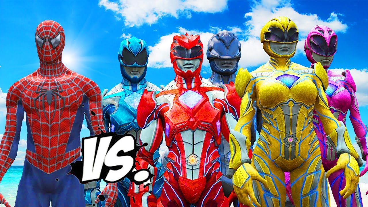 spiderman vs power rangers why spiderman is better than batman in my opinion, spiderman is the best comic book hero ever, and significantly superior to batman he is the most popular and most commercially successful superhero, according to a poll by empire magazine in may 2011.