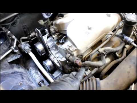 3400 V6 Engine Coolant Diagram How To Replace 2007 Saturn Aura 3 5l Crossover Gaskets