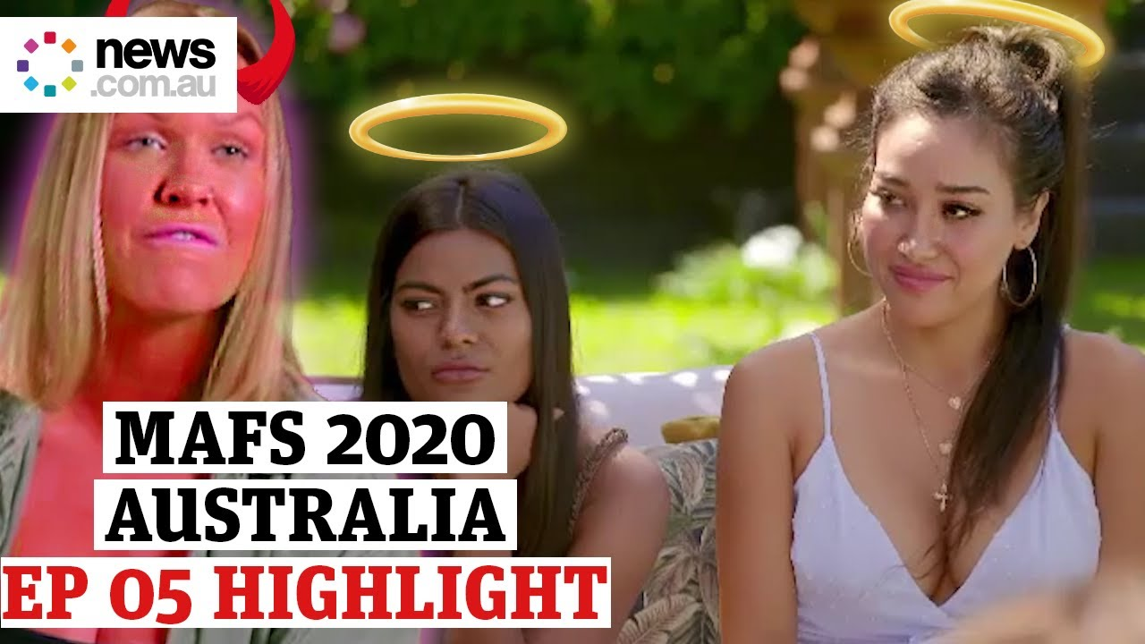 The Bachelor Australia 2020 Episode 5 Recap: Angels ...