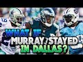NFL What if DeMarco Murray Never Left The Dallas Cowboys For Philadelphia Eagles or Tennessee Titans