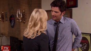 Parks and Rec: See every time someone talks about Ben