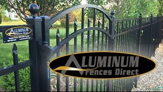 Video Aluminum Fences - Pool Fencing Aluminum Fence download MP3, 3GP, MP4, WEBM, AVI, FLV Juni 2018