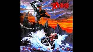 Dio - Gypsy Lyrics - Heavy/Thrash Metal Monday