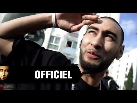 La Fouine - Hamdoulah Ça Va [Clip Officiel]