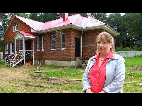 Дом для себя: разумный подход к строительству и планировке // FORUMHOUSE