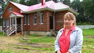 Дом для себя: разумный подход к строительству и планировке