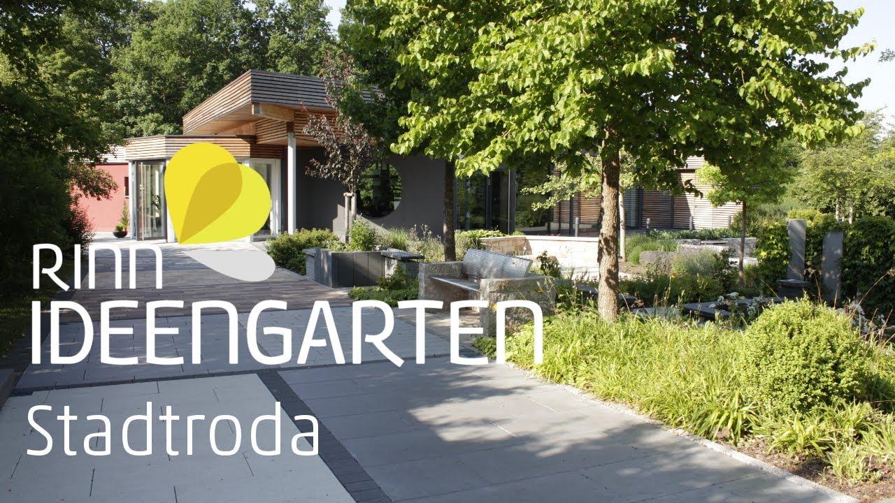 Hochwertig Rinn Ideengarten Stadtroda Rundflug