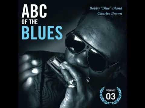 Abc Of The Blues - Vol 3 [Full Album]