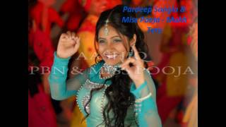 Mukh Tera by T.S.P