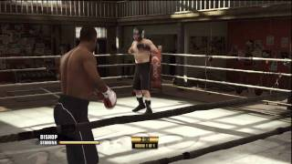 Let's Play: Fight Night Champion [Part 2] HD