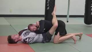 East Coast Martial Arts Brazilian Jiu Jitsu