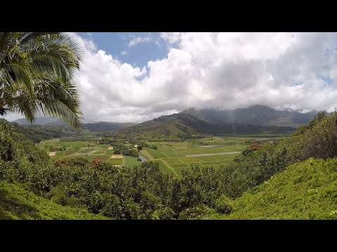 2015 Kauai Family Vacation