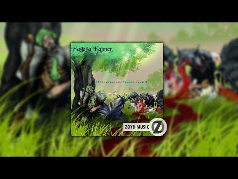 Sagopa Kajmer - Kötü İnsanları Tanıma Senesi / Full Albüm (2008)