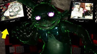 THE NEW FNAF MOVIE IS CONNECTED TO THE GAME | Five Nights At Freddy's VR: Help Wanted PART 5