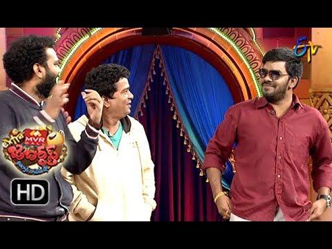 Sudigaali Sudheer Performance | Extra Jabardasth | 28th  December 2018 | ETV Telugu