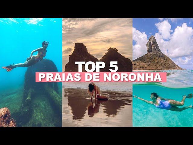 PRAIAS DE FERNANDO DE NORONHA: QUAIS SÃO IMPERDÍVEIS? | Prefiro Viajar