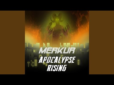 Apocalypse Rising Mp3