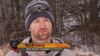 Minnesota Bound | Meтro Winter Camping