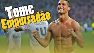 Cristiano Ronaldo - Tome Empurradão - Shevchenko & Elloco & MC Balakinha - 2019