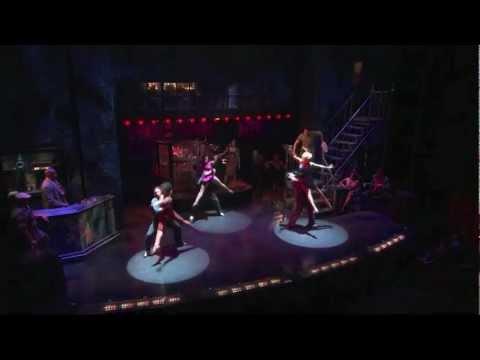 MEMPHIS the Musical trailer