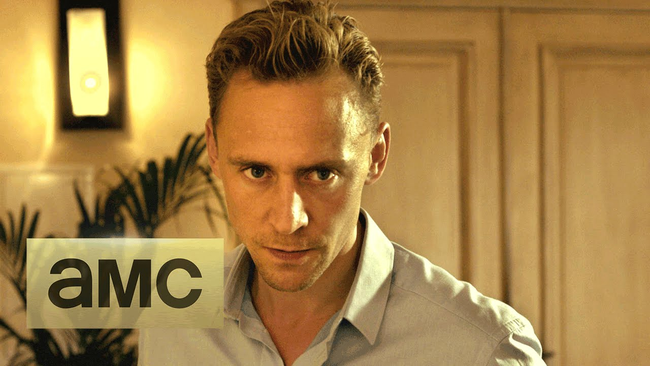 Trailer: Welcome to the Family: The Night Manager: Series ...