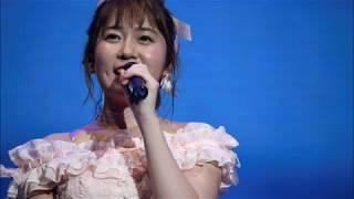 HKT48多田愛佳が4月1日、さいたまスーパーアリーナで開催された...
