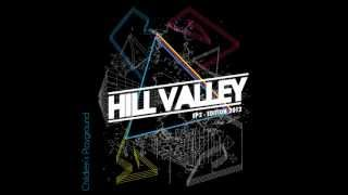 Hill Valley // Children's Playground