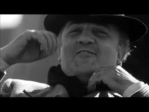 Charlotte Chandler & Peter Bondanella on Federico Fellini
