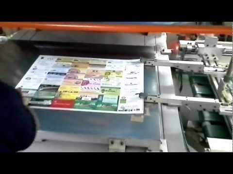 Duraprint With Auto Take-Off System