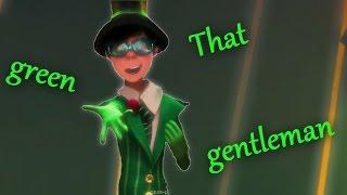 That green Gentleman/ Once-Ler AMV