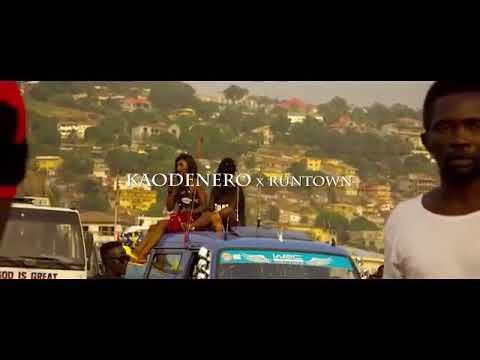 Kao Denero ft Runtown – Green Gold