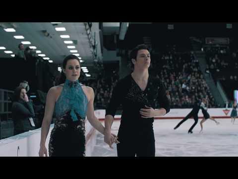 Figure Skating at PyeongChang 2018 - Team Canada // Patinage artistique à PyeongChang 2018