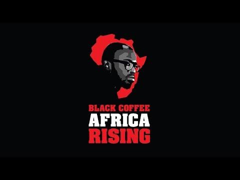 Black Coffee | Africa Rising