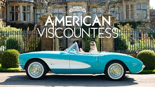 video: Introducing 'American Viscountess' – the Clarkson's Farm of stately homes
