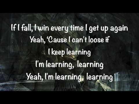 Jason Gray - Learning - (with lyrics) (2016)