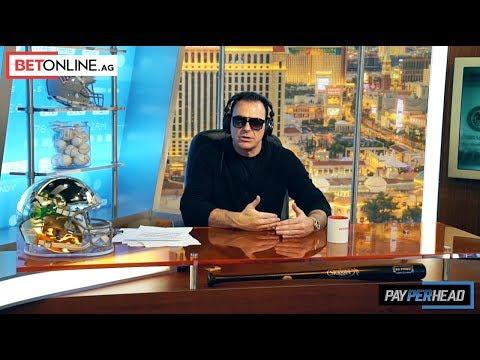 VIP Sports Las Vegas Podcast #153