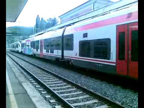 TI R 21590 Orte-Foligno FCU 2 Minuetto Pinturicchio