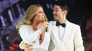 Gambar cover Watch Mariah Carey's Boyfriend Bryan Tanaka Confront Her Over James Packer in 'Mariah's World' Pr…