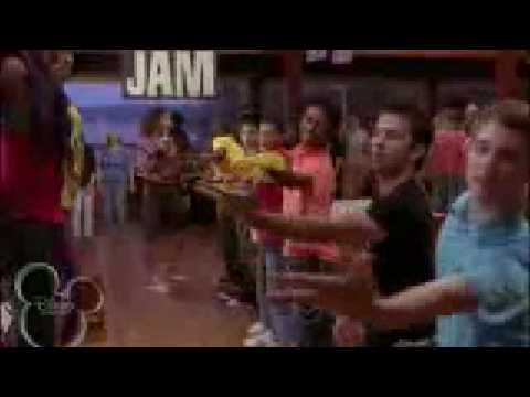 Aaron Doyle - Camp Rock - What It Takes