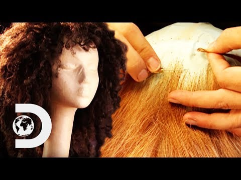WIGS | How It's Made