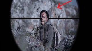 La Mujer Francotiradora mas Letal de la Historia